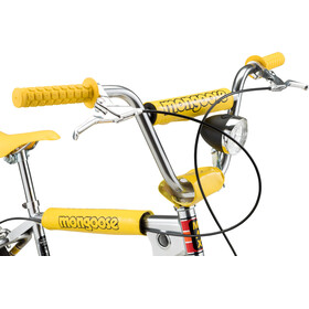 """Mongoose Stranger Things MAX 20"""" Limited Edition, silver-yellow"""